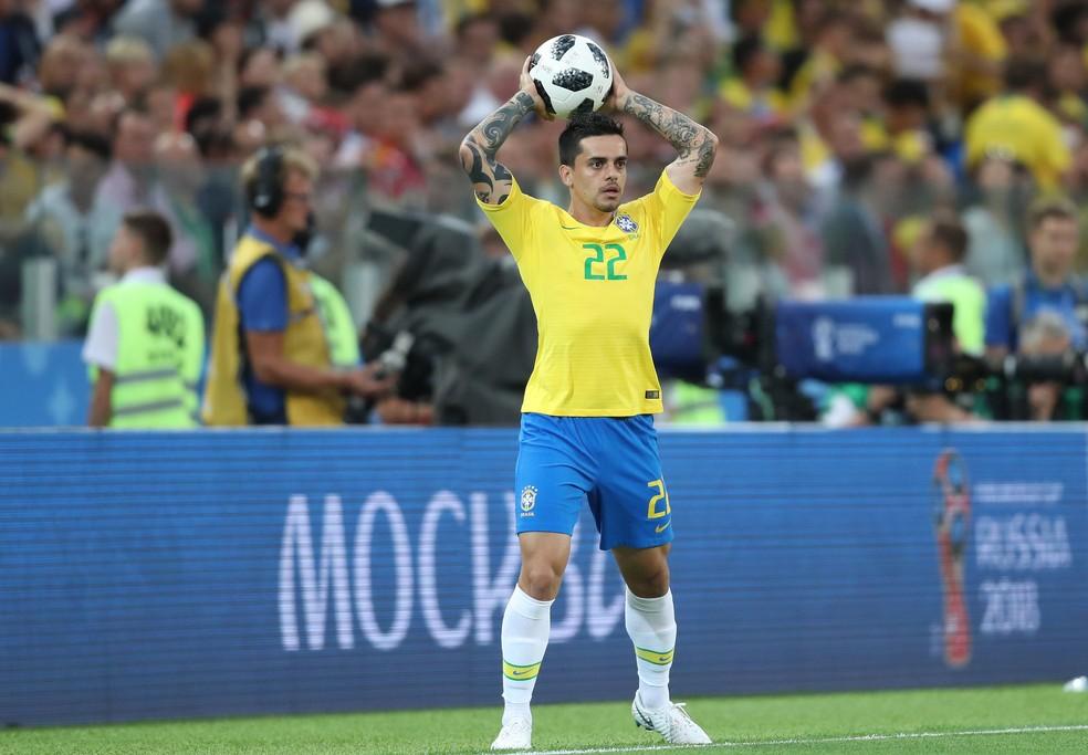 Corinthians receberá bônus da Fifa por Cássio e Fagner terem ido à ... cd39d474d4a46
