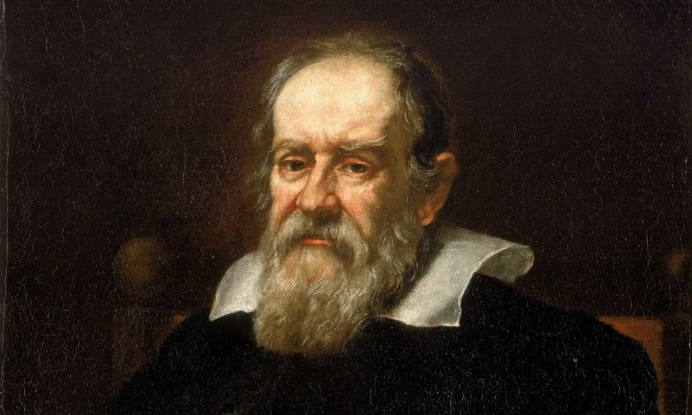 Galileu Galilei morreu em 1643 (Foto:  Wikipedia / Justus Sustermans)