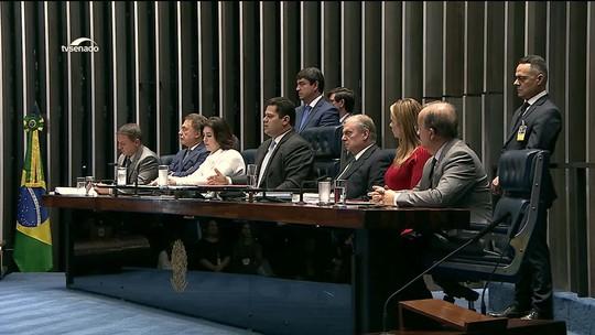 Ainda tenho objetivos maiores com relação à capitalização, diz Paulo Guedes