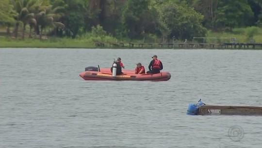 Corpo de pescador que desapareceu após barco virar é encontrado no Rio Tietê