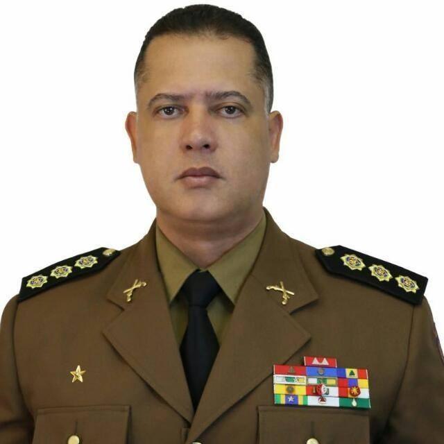 Coronel Webster Wadin deixa comando da Sétima Região da Polícia Militar em Divinópolis