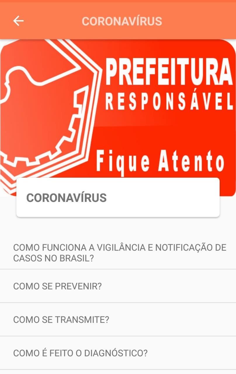 AppDivinópolis permite pesquisas de valores de produtos durante a pandemia da Covid-19