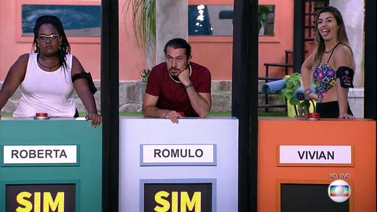 Prova do Líder: Daniel, Elis, Marcos e Vivian são eliminados