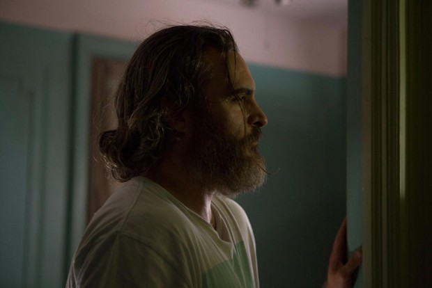 "Joaquin Phoenix, ""You Were Never Really Here"" from Image.net (Foto: Divulgação)"