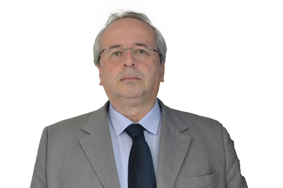 Otto Alexandre Levy Reis será o novo secretário de planejamento e gestão do governo de Romeu Zema — Foto: Imprensa/Partido Novo/Divulgação