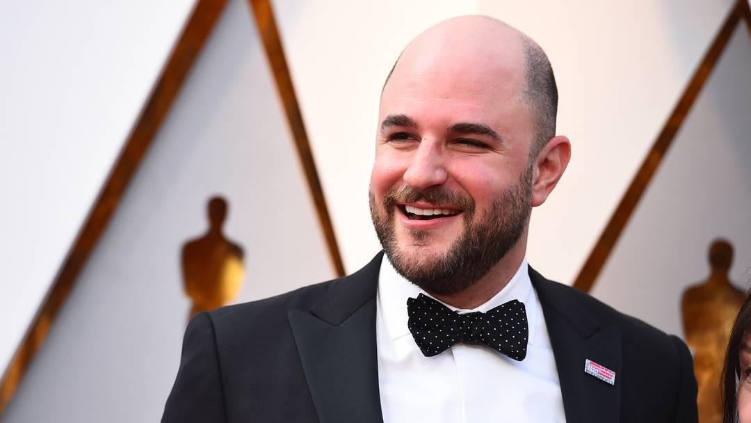 Jordan Horowitz, produtor de 'La La Land' que recebeu Oscar de Melhor Filme por engano no ano passado, chega à premiação de 2018