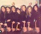 Em 1994, o Brasil foi apresentado ao terceiro grupo de Paquitas. Conhecidas como New Generation, as sete meninas trabalharam com Xuxa no 'Xuxa parque' até 1999. 25 anos depois, veja como elas estão | Reprodução Instagram