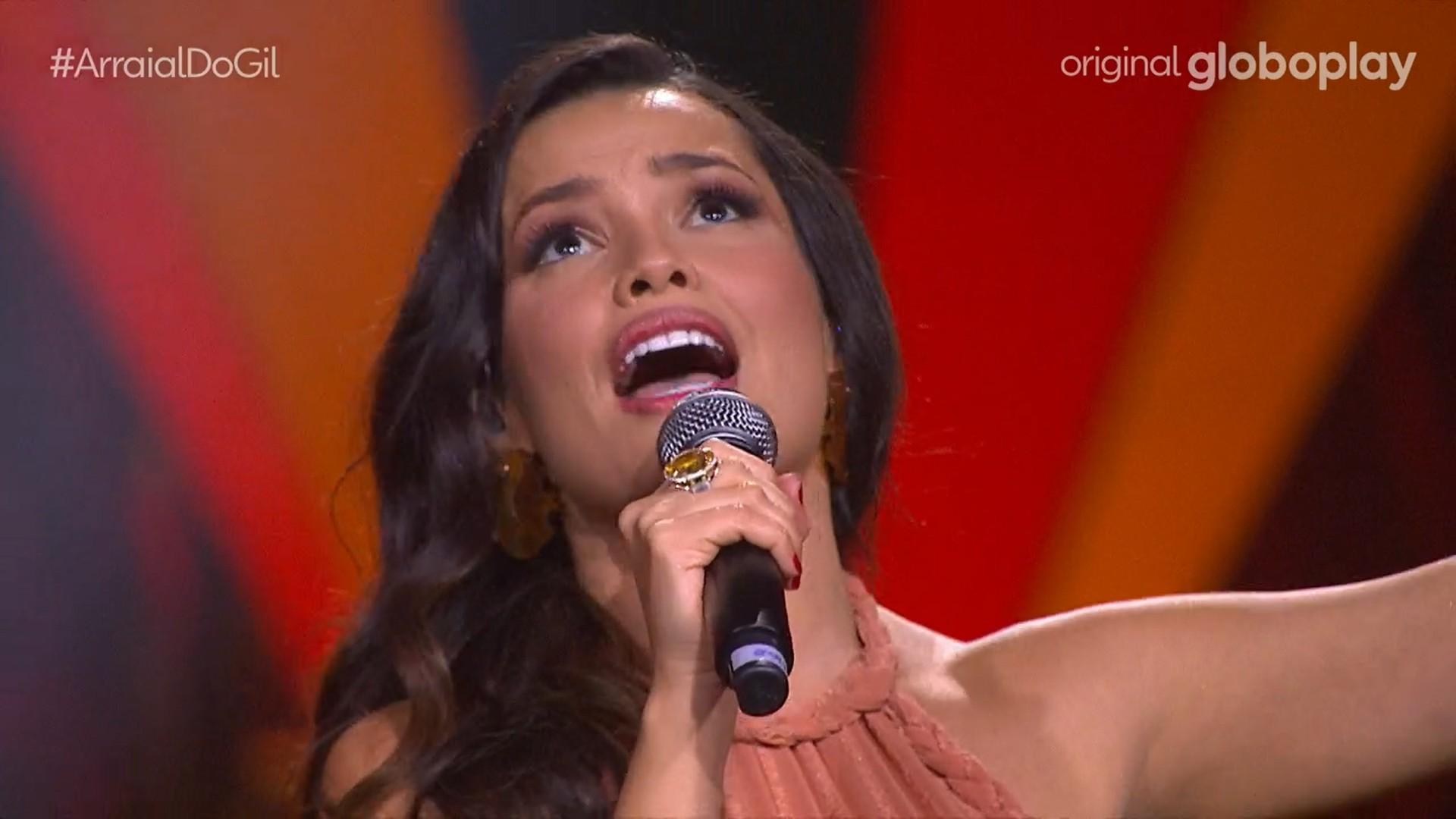 Juliette anuncia primeiro projeto com canções inéditas da carreira musical: 'Emoção gigante'