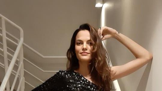 Barbara Fialho comenta primeira gravidez: 'Vem uma menininha'