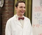 Jim Parsons como Sheldon em 'The Big Bang Theory' | Reprodução