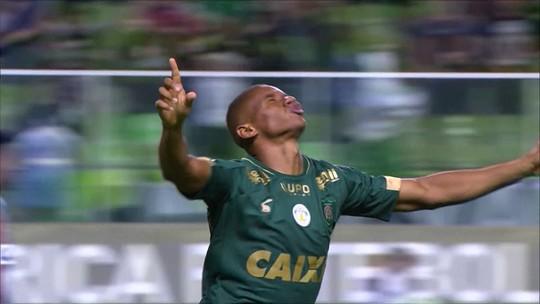 América-MG x Bahia - Campeonato Brasileiro 2018 - globoesporte.com