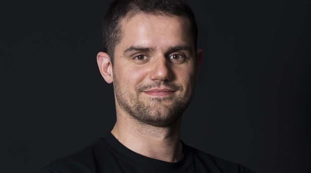 O empresário Jorge Pacheco é sócio do coworking PLUG, um dos pioneiros do ramo no país (Foto: Divulgação)