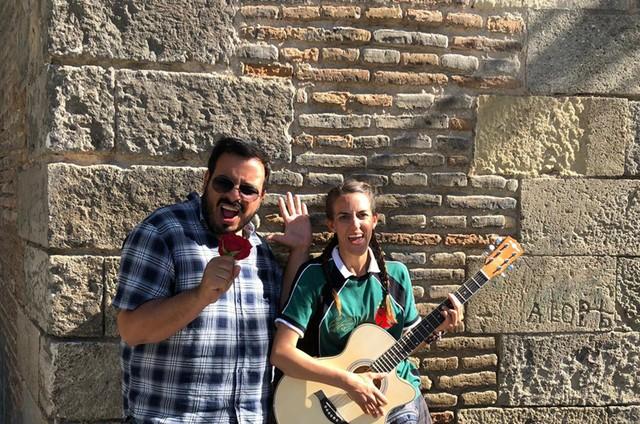 Luis Lobianco e Luciana Paes (Foto: Divulgação)