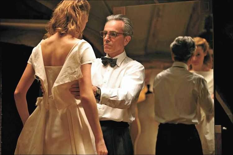 """Cena do filme """"Trama Fantasma"""" (Foto: divulgação)"""