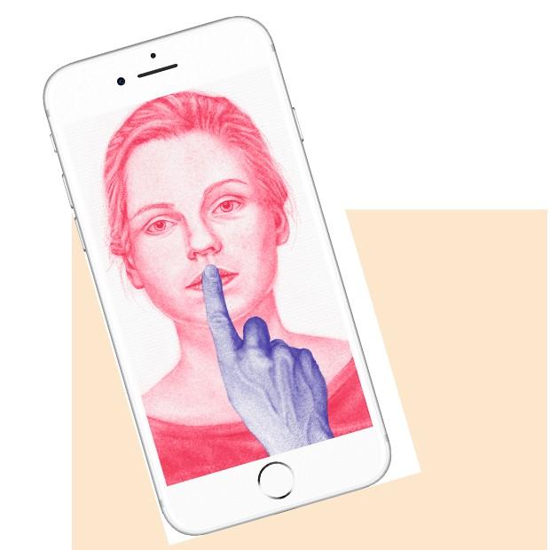 celular (Foto: Divulgação)