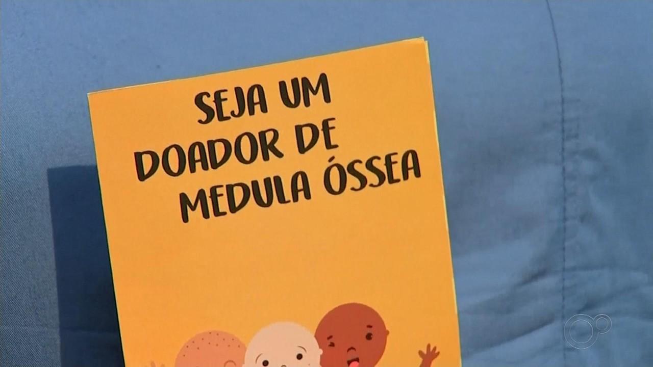 Pandemia afeta cadastro de doações de medula em Araçatuba