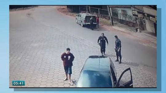 Jovens desaparecem após abordagem policial em MS; carro foi encontrado no Paraguai