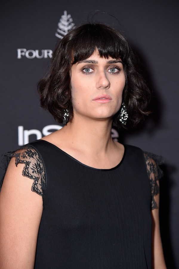 A cantora Teddy Geiger (Foto: Getty Images,)