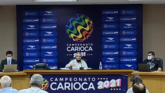 Foto: (Ivan Paulo/Agência FERJ)