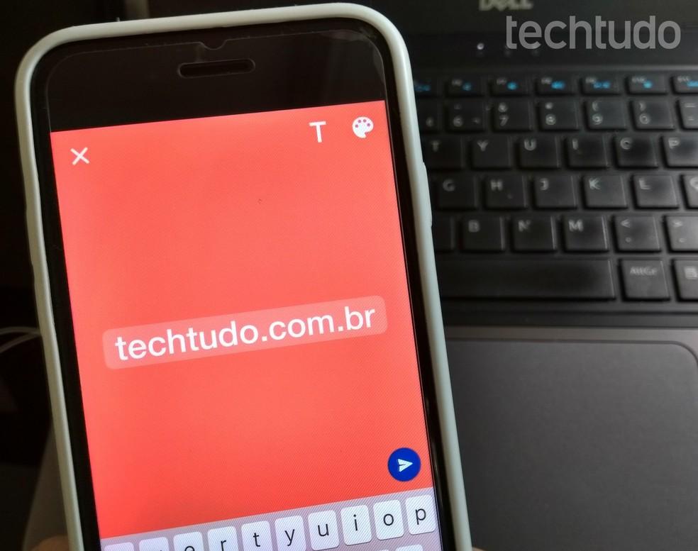 Como Colocar Link No Status Do Whatsapp Para Android E