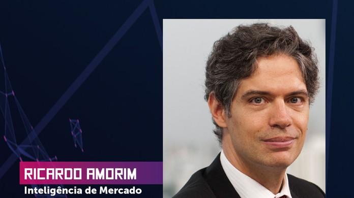 Ricardo Amorim fala sobre inteligência de mercado   Especial Publicitário  SEBRAE MT   G1 101f244d11