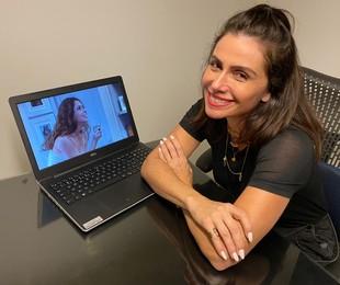 Giovanna Antonelli   Divulgação