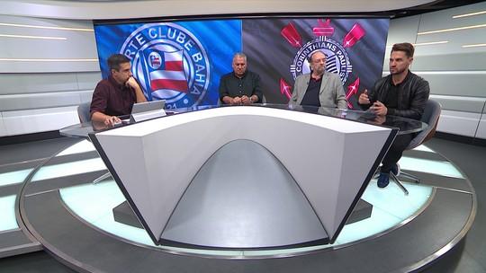 Villani comenta opinião de Vilaron de que o Corinthians precisa mudar engrenagem