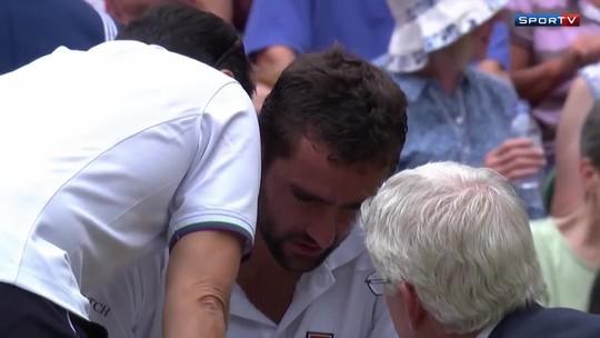 Federer conquista o octa e se isola como maior campeão de Wimbledon