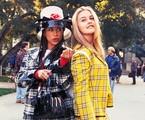 Alicia Silverstone e Stacey Dash em cena de 'As patricinha de Beverly Hills' | Reprodução