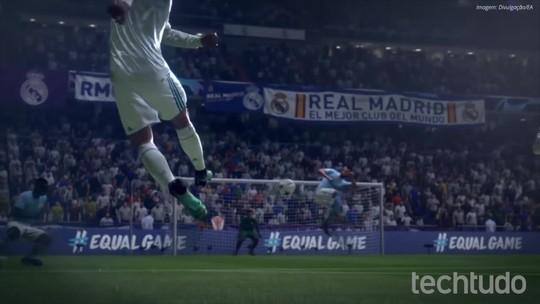 FIFA 19: veja evolução do jogo de futebol nos esports até a eWorld Cup