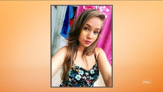 Corpo de garota de 16 anos que morreu após festa em SC é exumado
