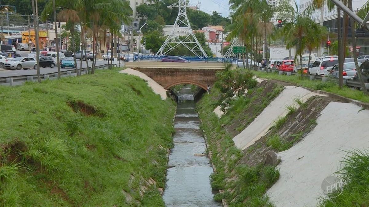 Após tragédia durante temporal, Campinas planeja substituir pontes sobre córrego da Orosimbo Maia