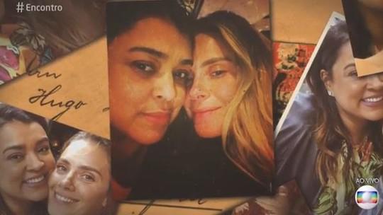 Preta Gil fala sobre amizade com Carolina Dieckmann: 'A gente não gostava uma da outra'