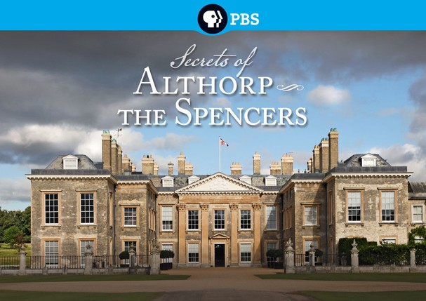 Secrets of Althorp: The Spencers, na Netflix (Foto: Netflix)