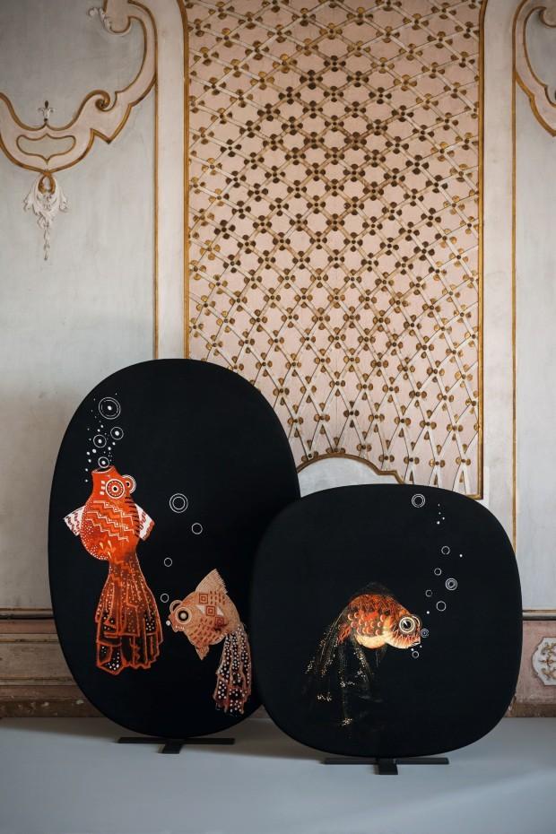 Itens com estampas de animais para decorar a casa (Foto: Divulgação)