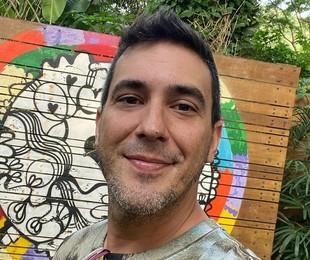 André Marques é o novo apresentador do 'No limite'   Reprodução