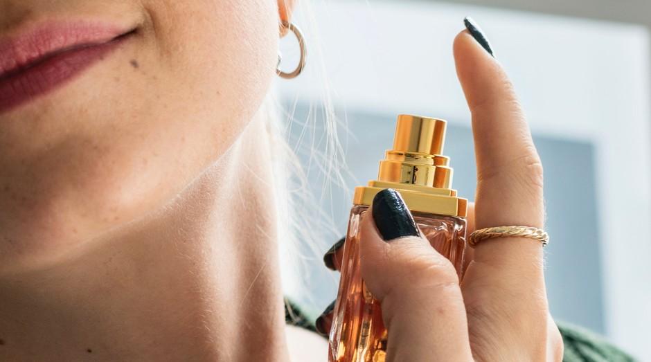 Perfume; perfumaria (Foto: Pexels)