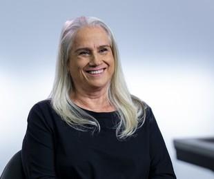 Vera Holtz | Ellen Soares/TV Globo