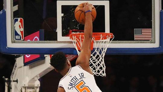 Rodada da NBA de tirar o fôlego tem cestas decisivas no fim, erro de arbitragem e assistências à la Magic
