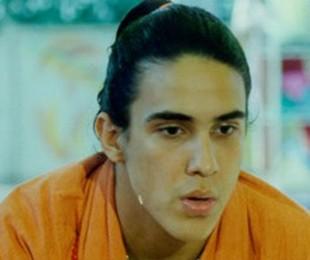 André Marques foi Mocotó na primeira temporada de 'Malhação', em 1995 | Reprodução da internet