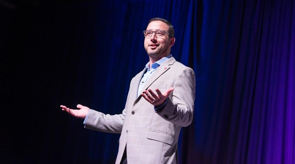 Xavier Gonzalez, CEO do eMerge Americas, evento de tecnologia criado para conectar os ecossistemas de empreendedorismo da América Latina (Foto: Divulgação)