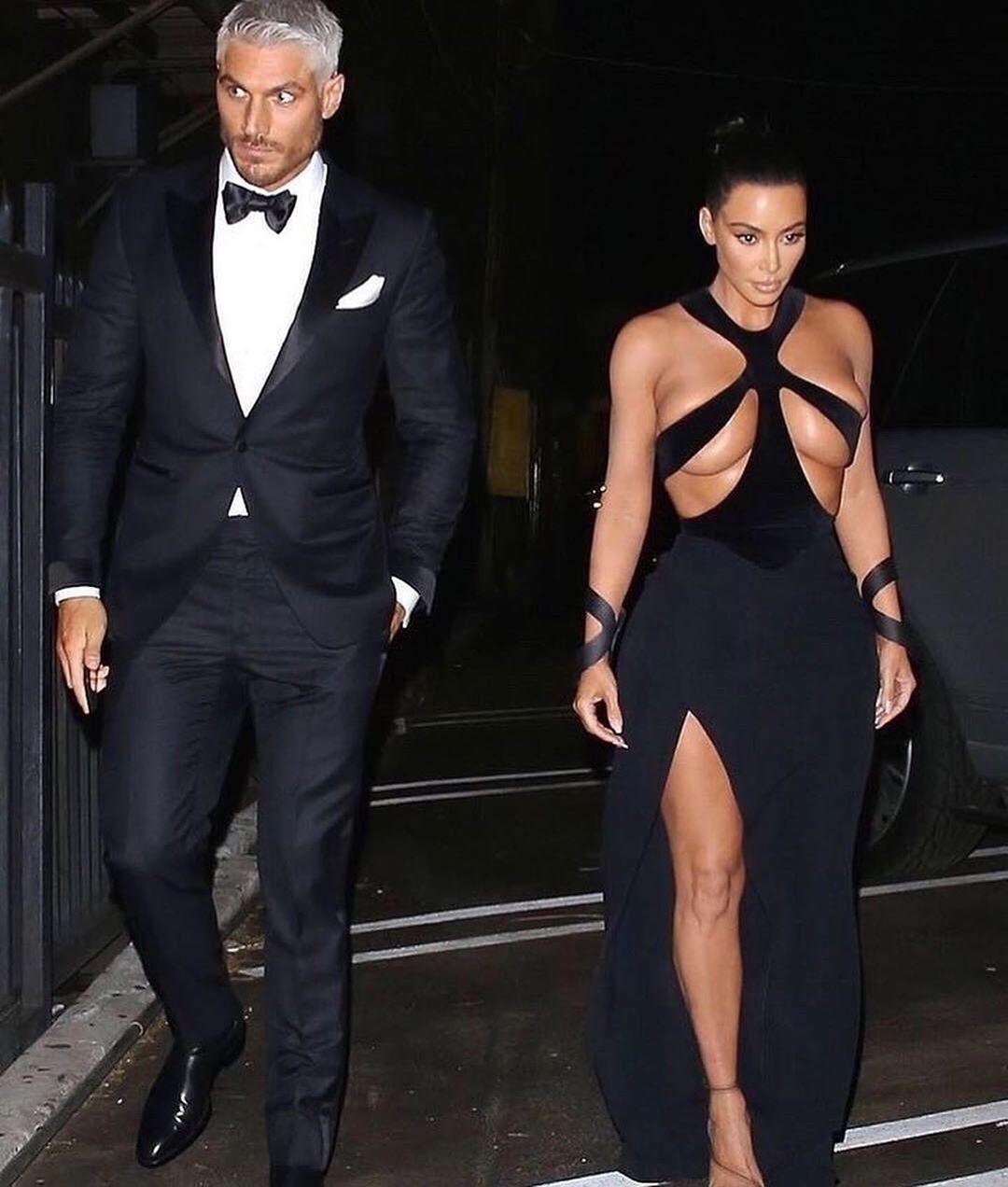 Kim Kardashian  (Foto: Reprodução/ Instagram)