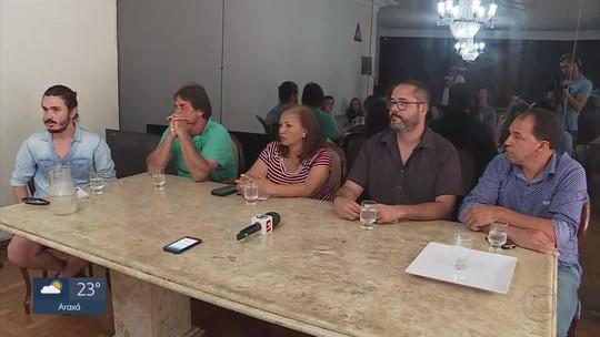 Atingidos por barragem de Mariana procuram entidades internacionais para pressionar mineradoras