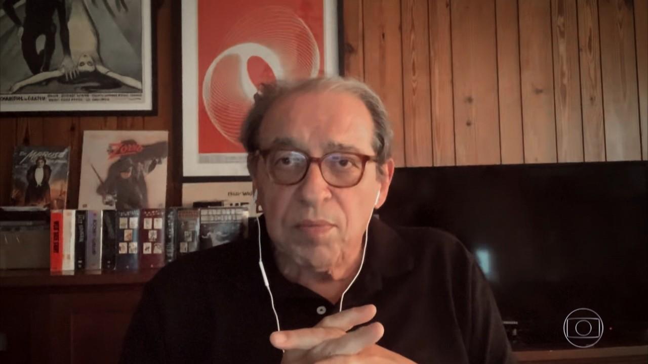 Ruy Castro fala sobre seu recém-lançado livro 'Metrópole à beira-mar'