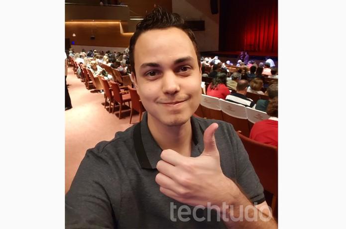 Galaxy Note 9 (Foto: Thássius Veloso/TechTudo)
