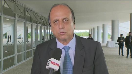 Pezão e Temer assinam liberação de R$ 2,9 bi para pagar salários