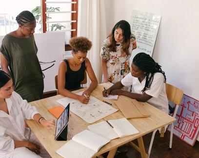 diversidade; mulheres; empreendedoras