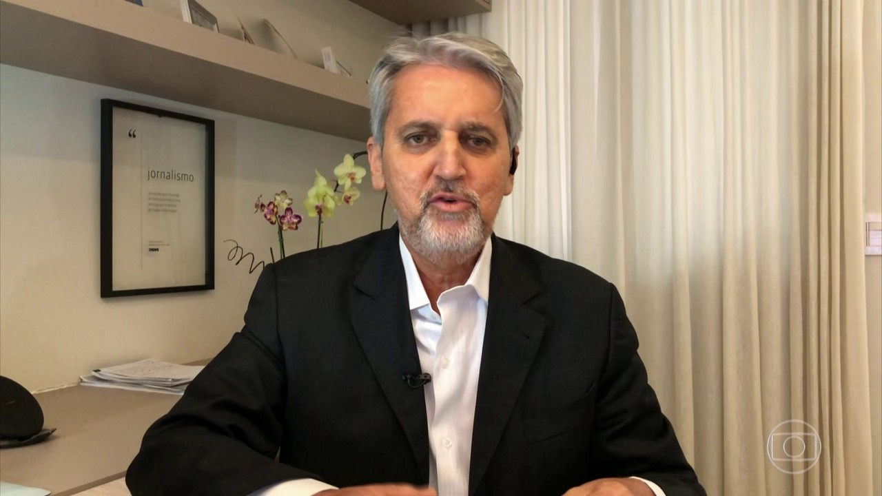 Valdo Cruz fala sobre afastamento de Chico Rodrigues e posse do suplente dele no Senado