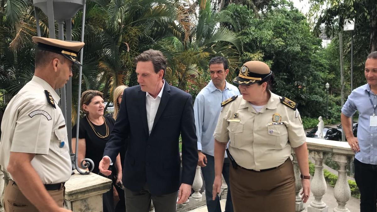 Áreas do 'Rio + Seguro' terão 280 homens a mais no policiamento