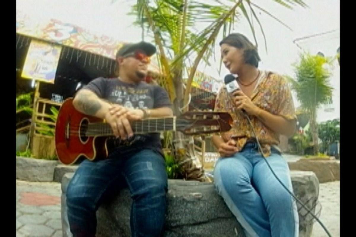 'O que tem de bom' traz a agenda cultural do final de semana em Belém